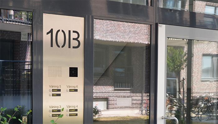 Digitale displays - Serie 610