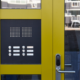 Dørblænde dørstation