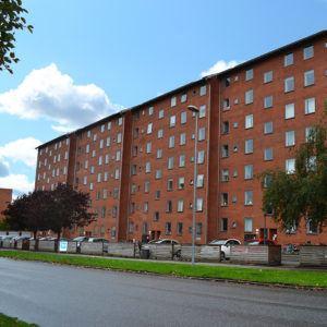 Referencer - Finsensgade