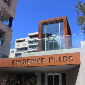 Frederiks Plads - reference