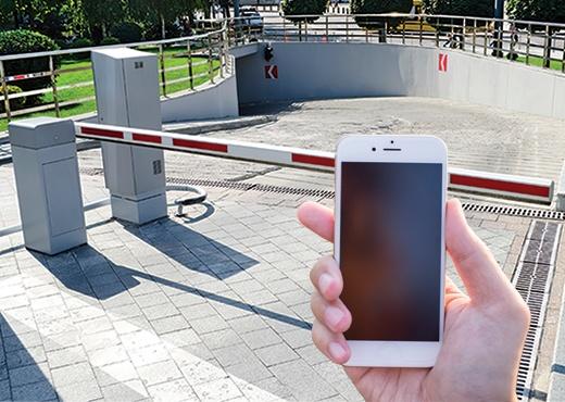 GSM gateway 520x370 - Adgangskontrolsystem