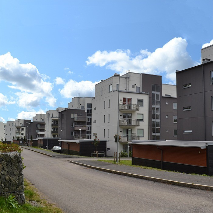 Refernce - Larssons Berg