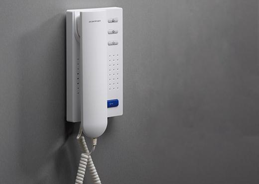 Lux2 - Hustelefoner