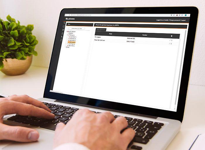 Scantron webportal - MultiApp®
