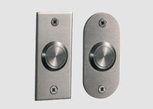 Serie410 ringetryk 300x213 - Dørtelefoni