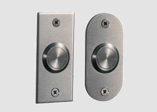 Serie410 ringetryk - Ringetryk og udgangstryk