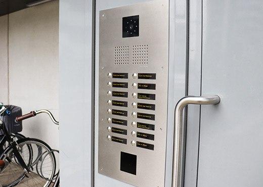 Serie410D 520x370 - Dørstationer