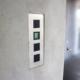 Åbyen - Mix dørstation