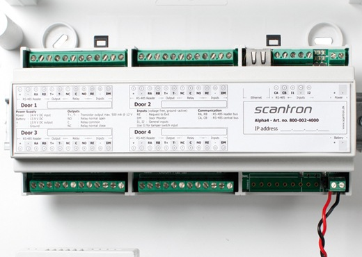 alpha central 520x370 - Alpha centraler