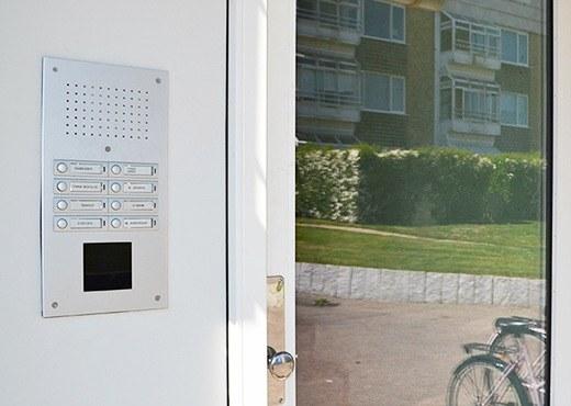 epoke - Dørstationer
