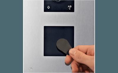 MIX - Modulopbygget dørstation