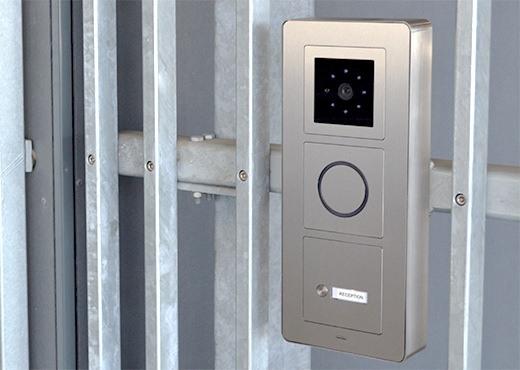moduflex - Dørstationer