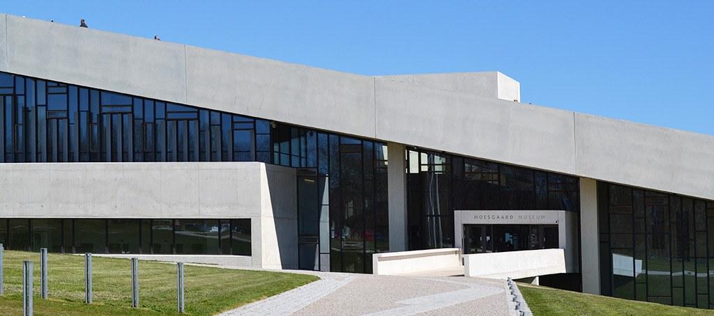 moesgaard museum reference - Moesgaard Museum
