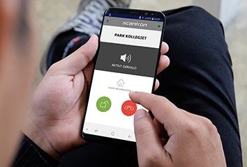 multiapp audio - Aktuelt