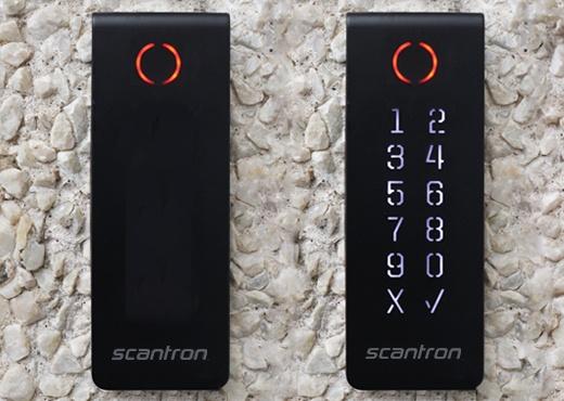 nexus online 520x370 2 - Adgangskontrolsystem