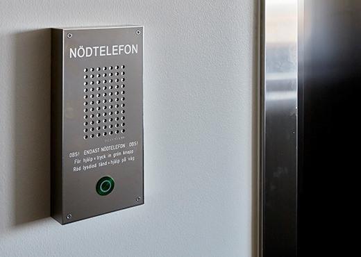 noedtelefon - Produkter