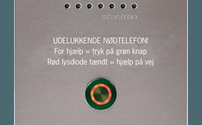 noedtelefon 03 - Nødtelefon
